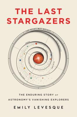 The Last Stargazers(book-cover)