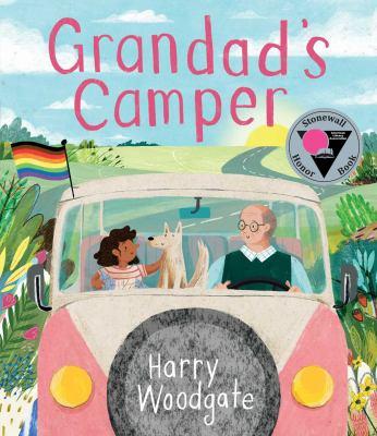 Grandad's Camper(book-cover)