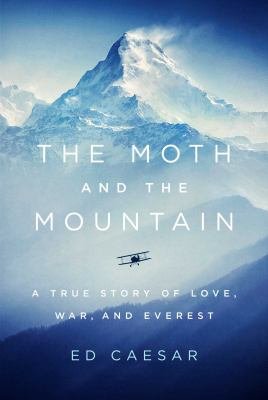 The Moth and the Mountain(book-cover)