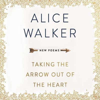 Taking the Arrow Out of the Heart(book-cover)