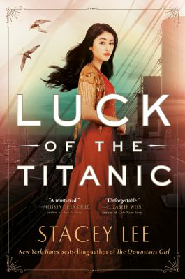 Luck of the Titanic(book-cover)