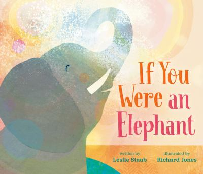 If You Were an Elephant(book-cover)