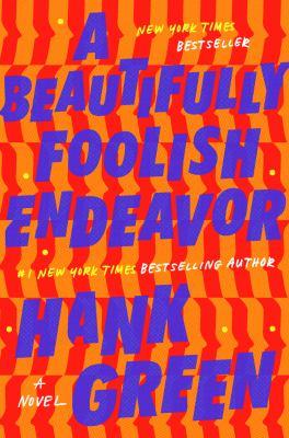 A Beautifully Foolish Endeavor(book-cover)