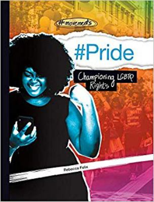 #pride: Championing LGBTQ Rights(book-cover)