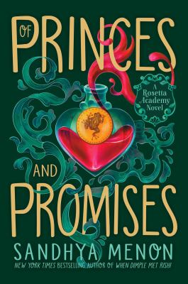 Of Princes and Promises(book-cover)