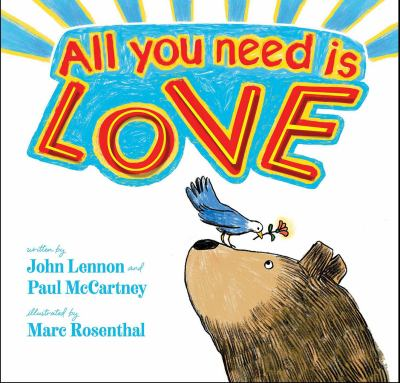 All You Need is Love(book-cover)