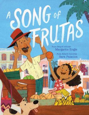 A Song of Frutas(book-cover)