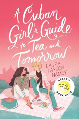 A Cuban Girl's Guide to Tea and Tomorrow(book-cover)