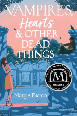 Vampires, Hearts & Other Dead Things(book-cover)