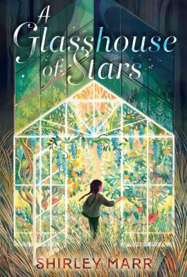 A Glasshouse of Stars(book-cover)