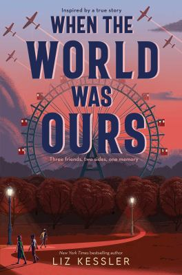 When the World Was Ours(book-cover)