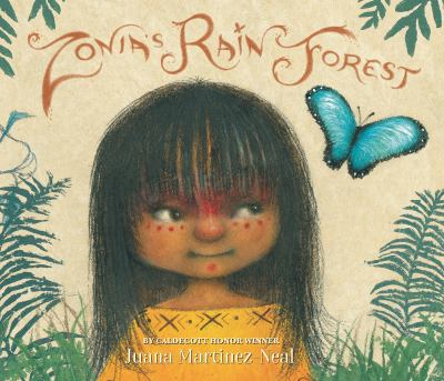 Zonia's Rain Forest(book-cover)