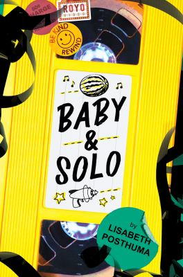 Baby and Solo(book-cover)