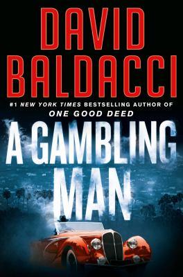A Gambling Man(book-cover)