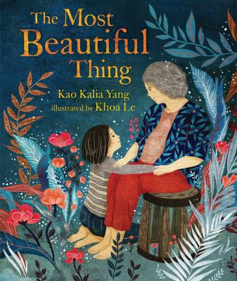 The Most Beautiful Thing(book-cover)