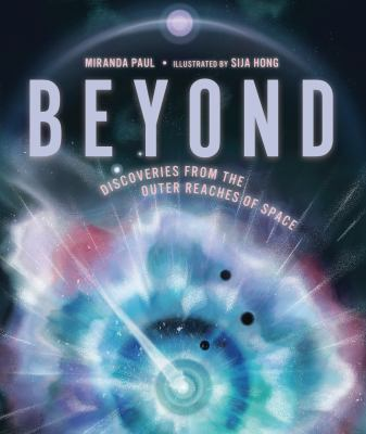 Beyond: Discoveries from the Outer Reaches of Space(book-cover)