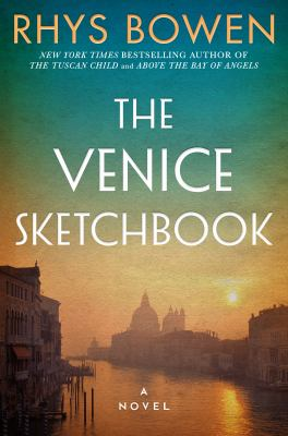 The Venice Sketchbook(book-cover)