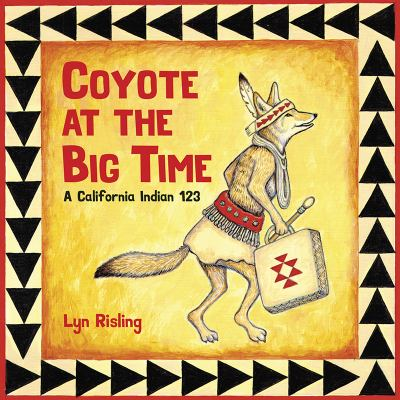 Coyote at the Big Time