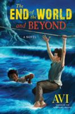 The End of the World and Beyond(book-cover)