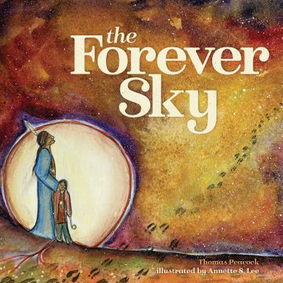 The Forever Sky(book-cover)