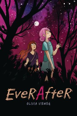 Ever After(book-cover)