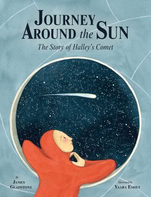 Journey Around the Sun: The Story of Halley's Comet(book-cover)