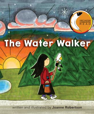 The Water Walker(book-cover)