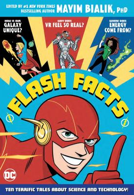 Flash Facts(book-cover)