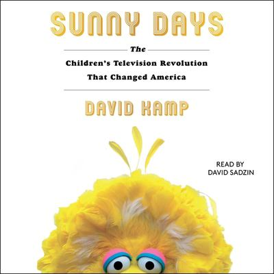 Sunny Days(book-cover)