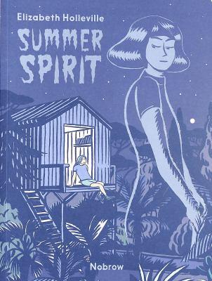 Summer Spirit(book-cover)