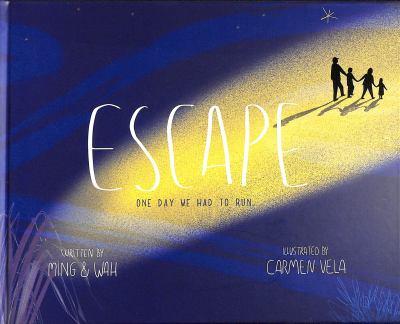 Escape(book-cover)
