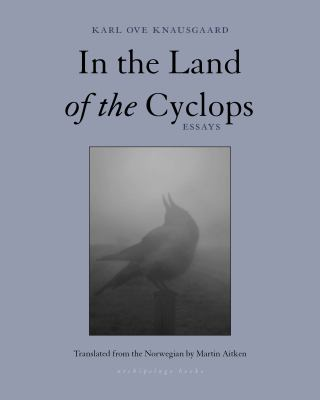 In the Land of the Cyclops : Essays(book-cover)