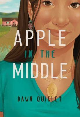 Apple in the Middle(book-cover)