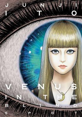 Venus in the Blind Spot(book-cover)