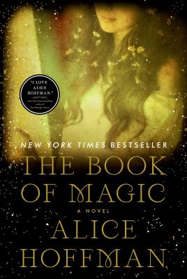 The Book of Magic(book-cover)