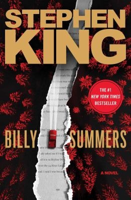Billy Summers(book-cover)
