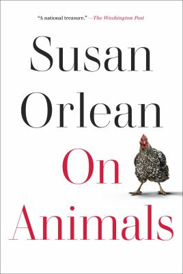 On Animals(book-cover)