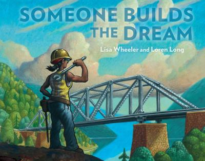 Someone Builds the Dream(book-cover)