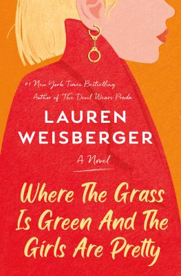 Where the Grass Is Green and the Girls Are Pretty(book-cover)
