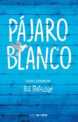 Pájaro blanco(book-cover)