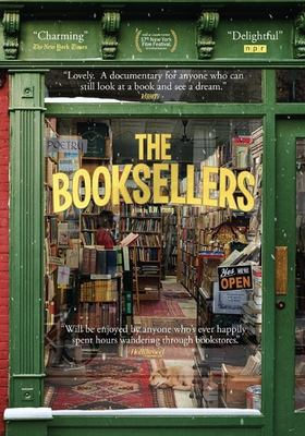 The Booksellers(book-cover)