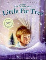 Cover image for The little fir tree