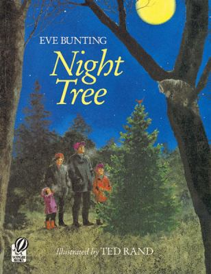 Cover image for Night tree