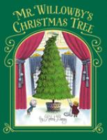 Cover image for Mr. Willowby's Christmas tree
