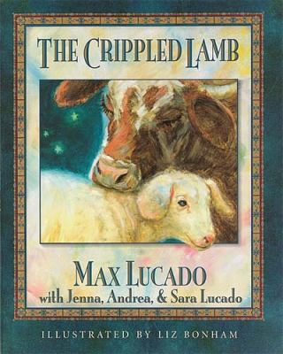 Cover image for The crippled lamb