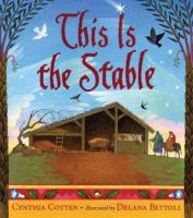 Cover image for This is the stable