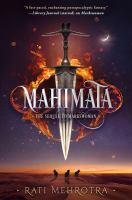 Cover image for Mahimata / Rati Mehrotra.