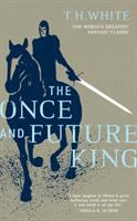 Cover image for The once and future king / T.H. White.