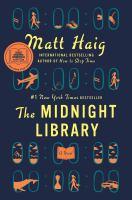 Cover image for The midnight library / Matt Haig.