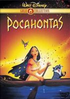 Cover image for Pocahontas / Walt Disney Pictures presents ; written by Carl Binder, Susannah Grant and Philip LaZebnik ; produced by James Pentecost ; directed by Mike Gabriel and Eric Goldberg.